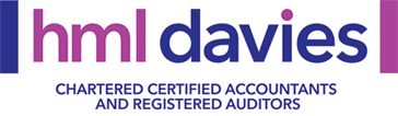 HML Davies Limited logo